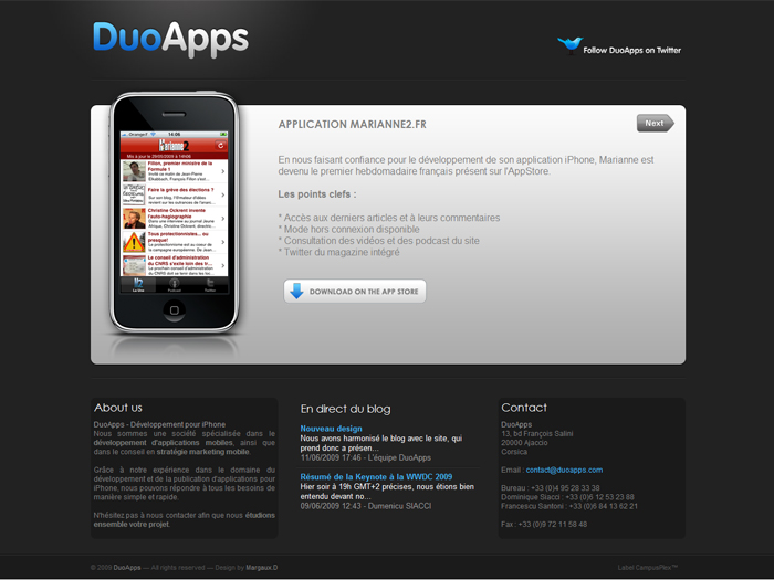 DuoApps